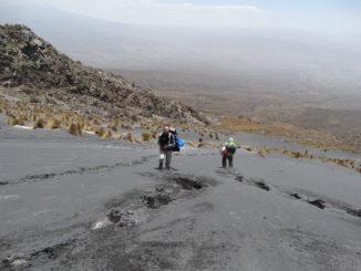 Arequipa, die Stadt der Vulkane