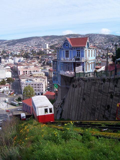 Valparaiso Sehenswürdigkeiten