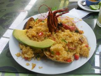 Ein Streifzug durch die Küche von Peru