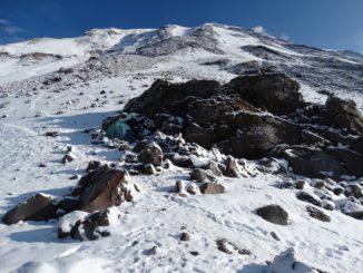Der Misti ist der bekannteste Vulkan Perus