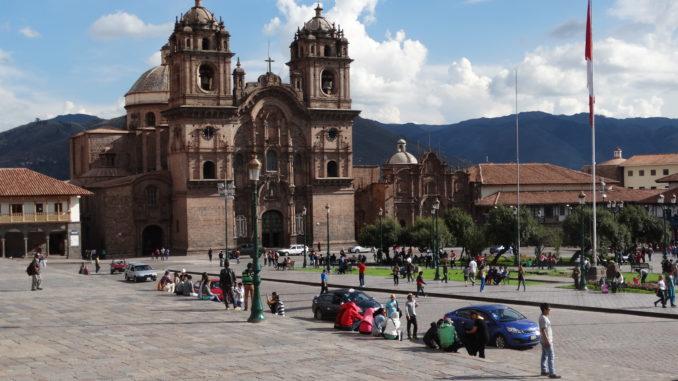 Cusco - Peru - Unternehmungen