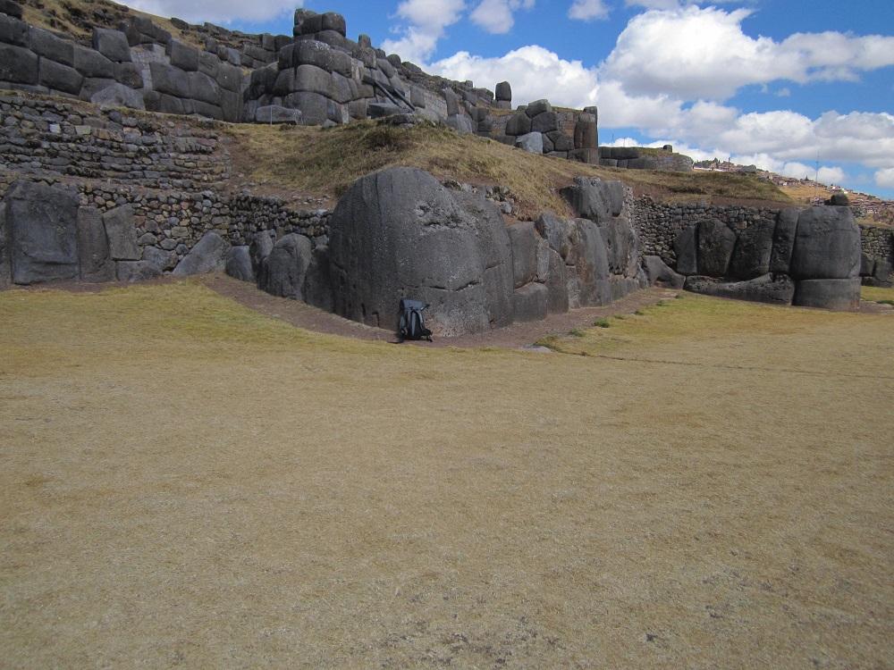 Cusco Saqsaywaman