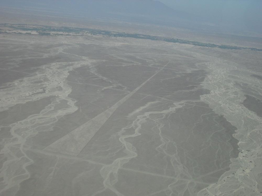 Die Linien von Nazca