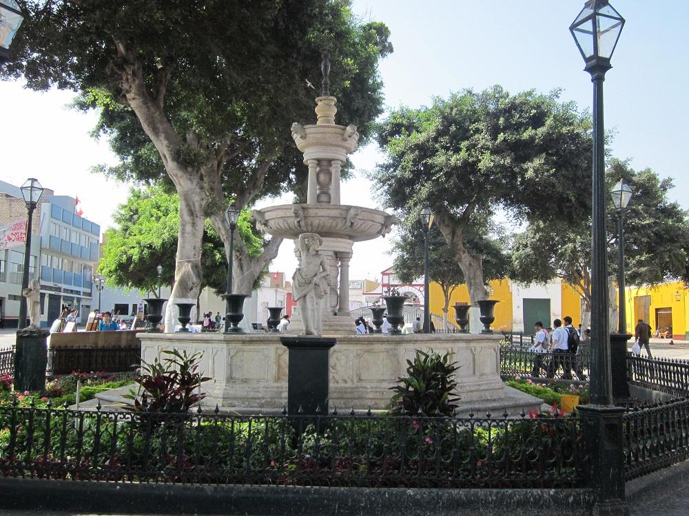 Trujillo Nod-Peru