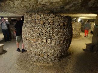 paris katakomben