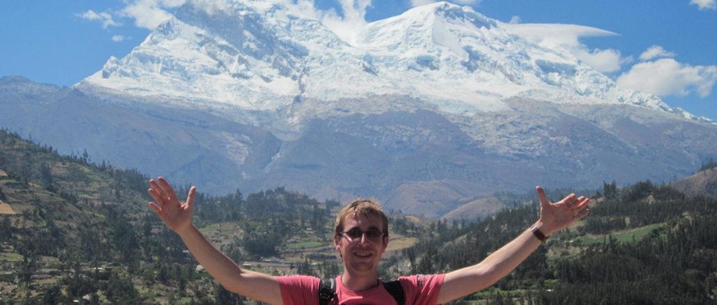 Huaraz Huascaran