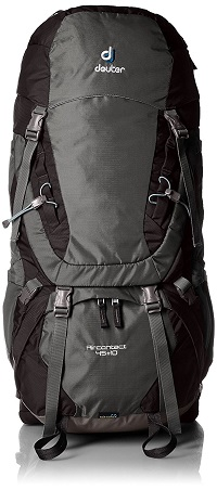 Backpacking Rucksack Deuter Aircontact