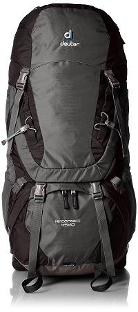 Backpacking Rucksack Deuter Aircontact