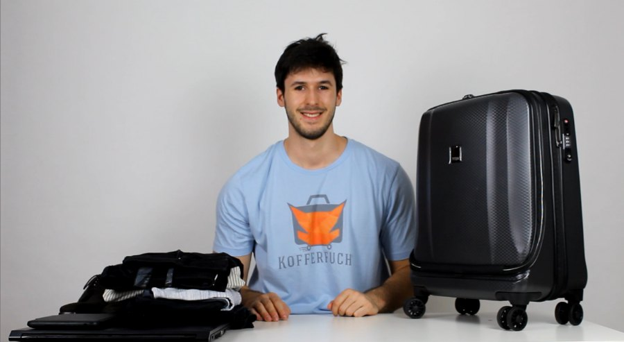 Kofferfuchs Hero