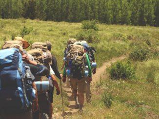 Tipps für deinen Backpacking Rucksack