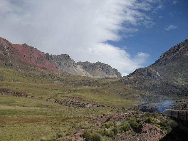 Peru Aktivitäten