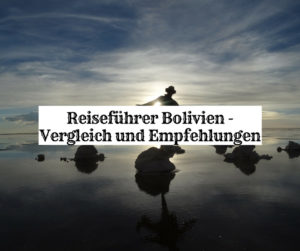 Bolivien Reiseführer