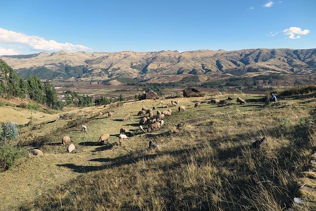 Sehenswürdigkeiten Peru