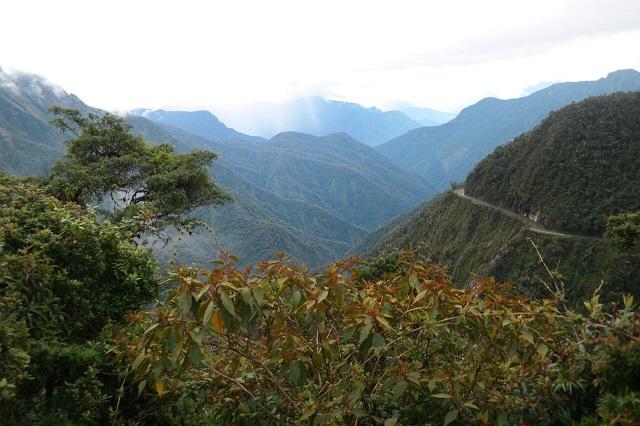 Bolivien Sehenswürdigkeiten Highlights