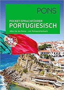 Klein, aber ein - der Pocket Sprachführer für Portugiesisch