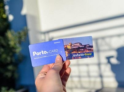 porto reisetipps - die porto card