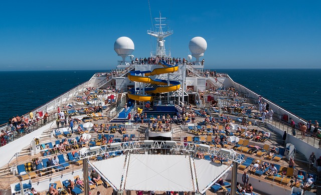 Auf Kreuzfahrtschiffen werden große Teile der Crew systematisch ausgebeutet.