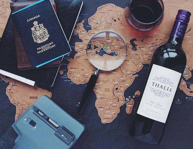 Nachhaltiges Reisen Tipps