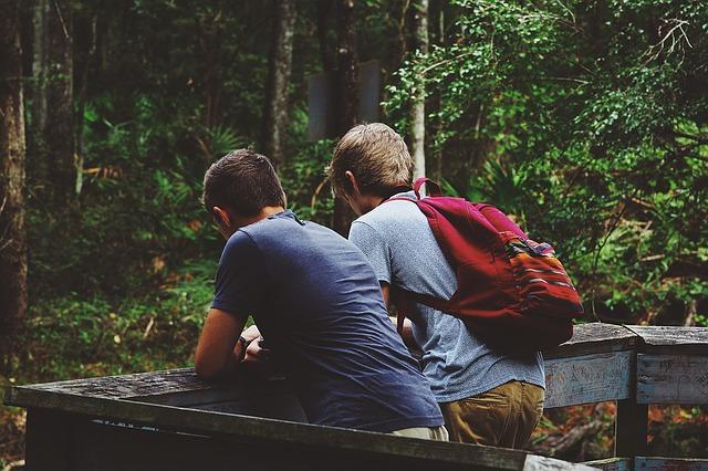 nachhaltig reisen anpassen sprache lernen