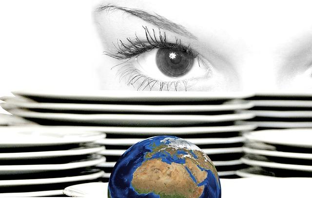 nachhaltigkeit blick über tellerrand