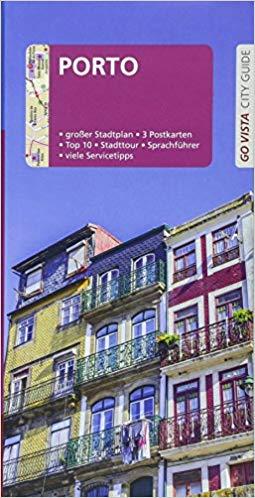 Porto Reiseführer GO VISTA
