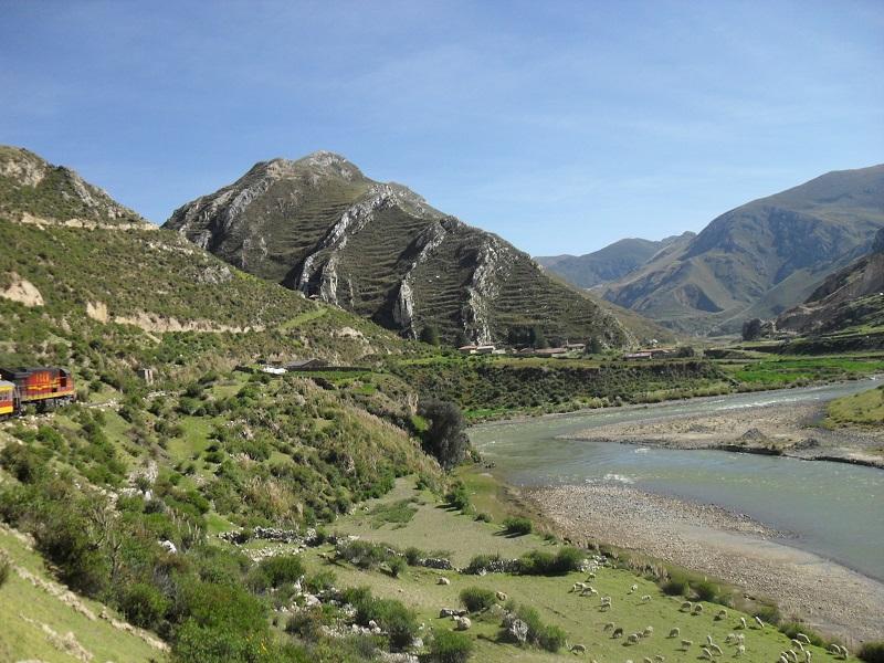 Peru Backpacking