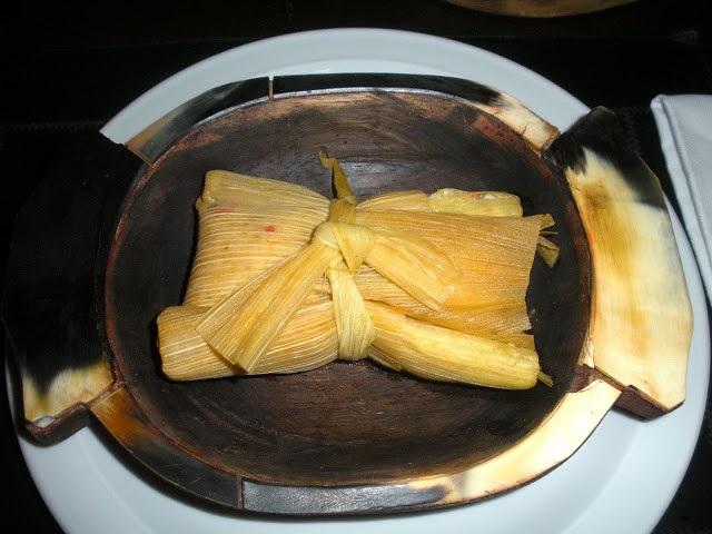 südamerikanische gerichte vegetarisch