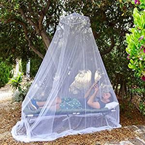 Moskito- und mückenschutz auf reisen