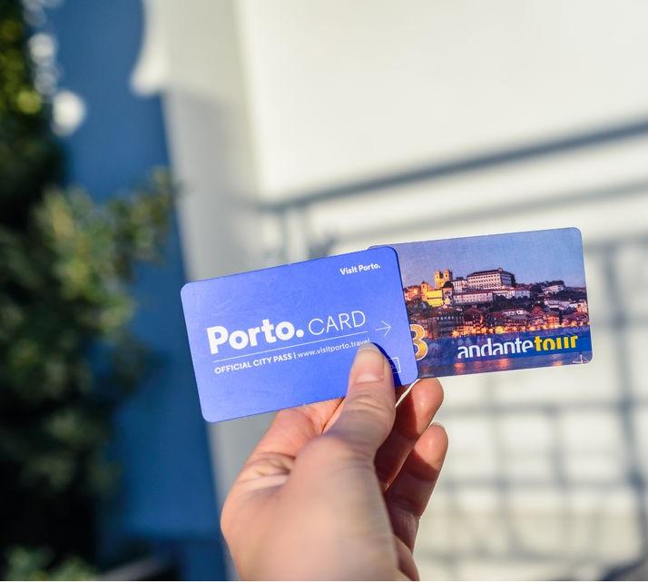 Porto card city pass lohnt sich