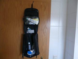 aufhängbare Kulturtaschen Test und Vergleich
