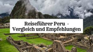 Peru reiseführer test