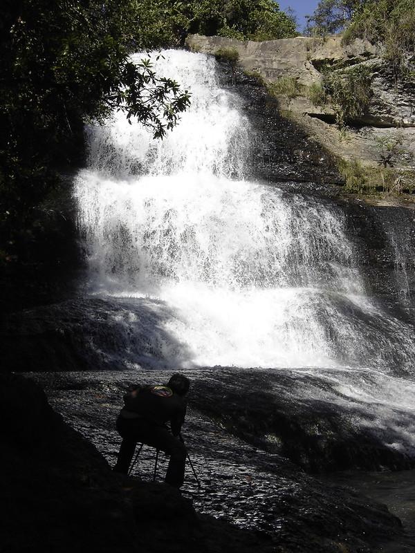 Villa de leyva kolumbien park la periquera
