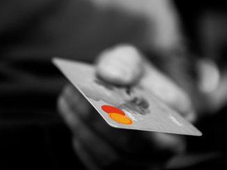 arten von kreditkarten