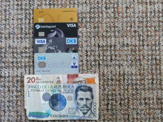 santander kreditkarte alternativen