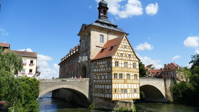 Bamberg Städtereise tipps