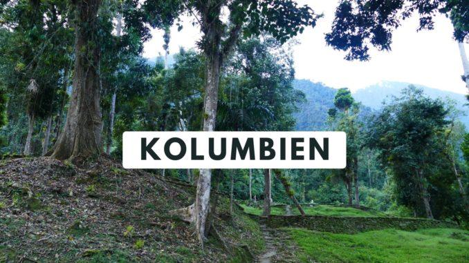 Reiseberichte kolumbien